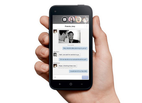 facebook predstavljaet telefon htc first Facebook представляет телефон HTC First
