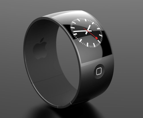 predstavlen kontsept apple iwatch Представлен концепт Apple iWatch