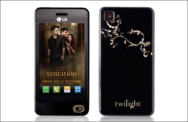 vo frantsii sostojalsja reliz lg gd510 twilight edition Во Франции состоялся релиз LG GD510 Twilight Edition