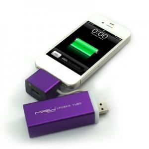 1 300x300 Переносное зарядное устройство для iphone и Ipod