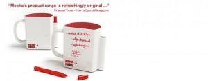 memo mug home 300x117 Чашка записная книжка