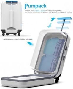 vakyymna valiza 246x300 Вакуумный чемодан