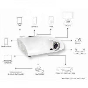 Optoma HD33 300x300 Дешевенький 3d кинопроектор