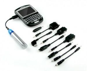 turbocell charger1 300x244 Мобильная зарядка для мобильного телефона