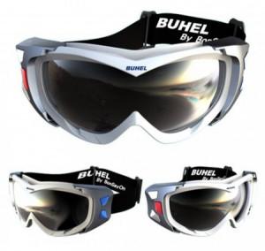 Speakgoggle G33 Intercom 300x284 Горнолыжные очки гарнитура