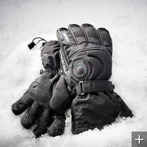 Ultimate Rechargeable Heated Gloves 300x300 Перчатки с подогревом