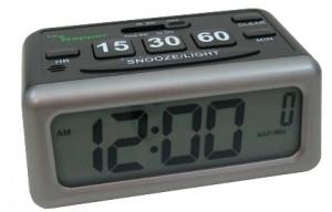 napper 1 300x192 Будильник для тех кто любит поспать еще чуть чуть
