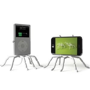 spiderpodium 300x300 Паучок для гаджетов