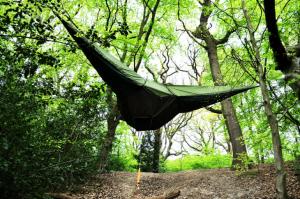 tentsile 1 300x199 Уникальная подвесная палатка