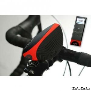 4A732CF8 300x300 Велосипедный динамик