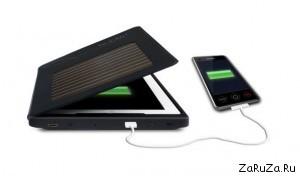 Kudo Case 300x176 Дополнительная батарея для iPad