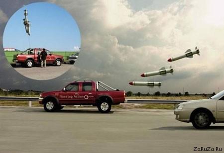 vozdushnie shari v vide raket Воздушные шары в виде ракет